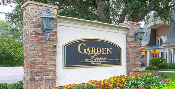 Garden-Lane