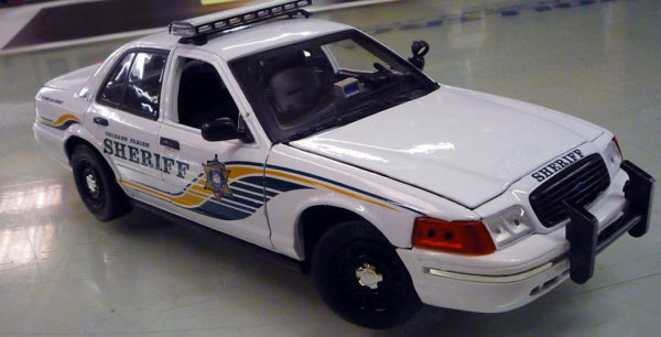 Vehicle Graphics in Harahan, Kenner, Metairie, New Orleans and Surrounding Areas